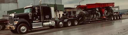 100 Wilson Trucking Company Barnes Transportation Services