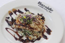 Patio Cafe North Naples by Bayside Seafood Grill And Bar The Village Shops On Venetian Bay