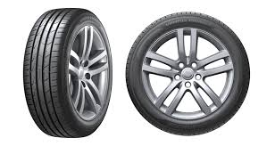100 Hankook Truck Tires S Ventus Prime 3 Chosen As OE Tire For New Ford Focus Active