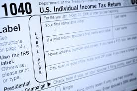 Don t make checks out to IRS for federal taxes or your payment