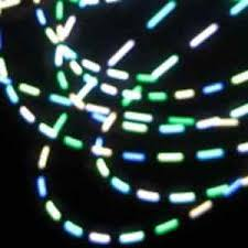 6 LED Orbit Light Show Rave Party Club Best Price Great w LED