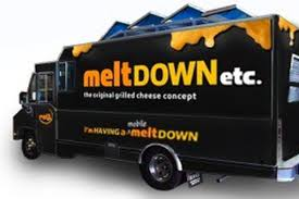 Meltdown Etc. Grilled Cheese Stages Food Truck Comeback - Eater LA Food Truck Cater Archives Grilled Cheese Trucks Roxys Brick And Mortar Greepans Grater Ladybug Blog Exploits La Street Fest For Haiti Roaming Hunger The Home Facebook The Melty Buzz Original Super Long Line Up Moms Vanfoodiescom Menu