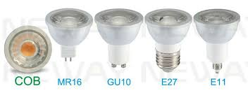 dimmable 6w led spotlight bulb gu10 cob dimmable 6w led spotlight