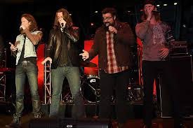 Home Free Say Hillbilly Bone Was e of the Most Fun Songs