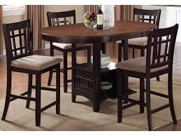 Lavon Casual 5 Piece Counter Height Table Set By Coaster At Value City  Furniture Oakley 5piece Solid Wood Counter Height Table Set By Coaster At Dunk Bright Fniture Ferra 7 Piece Pub And Chairs Crown Mark Royal 102888 Lavon Stools East West Pubs5oakc Oak Finish Max Casual Elements Intertional Household Pubs5brnw Derick 5 Buew5mahw Top For Sets Seats Outdoor And Unfinished Dimeions Jinie 3 Pc Pub Setcounter Height 2 Kitchen