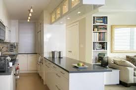 amerikanische küche ess wohnzimmer 30 foto ideen für die