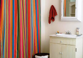 Modern Shower Curtains Option Decoration — Joanne Russo
