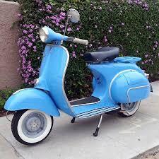 Vespa For Sale 1962 VBB1T 150 Los Angeles Losangelescraigslistorg Lgb Mcy D Vbb1t Vintage 6401750548