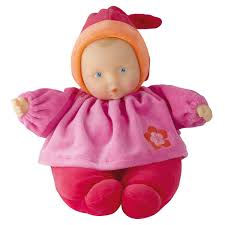 Baby Born 825341 My Little Bathing Fun Nurturing Doll Zapf Creation