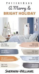 49 Best Pottery Barn Paint Collection Images On Pinterest | Colors ... 49 Best Pottery Barn Paint Collection Images On Pinterest Colors Best 25 Barn Colors Ideas Favorite Colors2014 It Monday Sherwin Williams Jay Dee Vee Popular Custom Color Pallette To Turn A Warm Home In Cool
