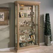 curio cabinet lighting with led lights display light fixtures