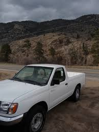 100 1998 Nissan Truck Frontier Questions Why Does My Frontier W 24L Engine