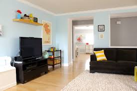 Living Room Makeovers Before And After Pictures by First Home Tour The Sewing Room Makeover Before And After U2013 Made