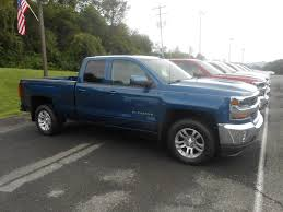 2019 Chevrolet Silverado 1500 LD For Sale In Hancock ...