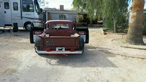 1947 Chevrolet Rat On Race Chassis | Deadclutch
