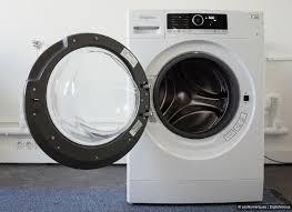 lave linge whirlpool awoe41048 whirlpool fscr 80421 test complet lave linge les numériques