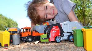 Garbage Truck Videos For Children L Front Loader And A Roll Off ... Garbage Truck Videos For Children L Green Colorful Garbage Truck Videos Kids Youtube Learn English Colors Coll On Excavator Refuse Trucks Cartoon Wwwtopsimagescom And Crazy Trex Dino Battle Binkie Tv Baby Video Dailymotion Amazoncom Wvol Big Dump Toy For With Friction Power Cars School Bus Cstruction Teaching Learning Basic Sweet 3yearold Idolizes City Men He Really Makes My Day Cartoons Best Image Kusaboshicom Trash All Things Craftulate