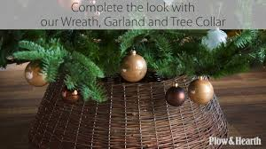 Nordmann Fir Christmas Trees Wholesale by Nordmann Fir Artificial Christmas Tree With Multi Setting Leds Sku
