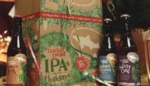 Schlafly Pumpkin Ale Release Date 2017 by Seasonal Craft Beer Releases From Dogfish Head Are Chocolatey And