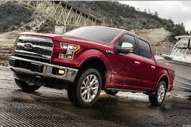 100 Ford Truck Values Suggests Its AllElectric F150 PickUp Could Be