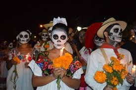 Spanish Countries That Celebrate Halloween by How Halloween Is Celebrated In Different Places Around The World