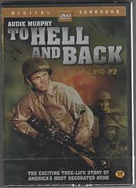 Most Decorated Soldier Uk by To Hell And Back 1955 Amazon Co Uk Audie Murphy Marshall