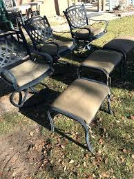 Used Patio Chairs Reclining With Ottoman Furniture – Awesomepics Fantasy 25 Outdoor Recling Chair With Ottoman Casual Kettler Jarvis Recliner Ftstool Rattan Inc Taupe Cushions Lounge W Chairish Eama With Products And Modern Armchair Vintage For Sale At Pamono Incredible Ib Kofodlarsen And Decaso Hampton Bay Beacon Park Wicker Swivel 1904025512pc Selig Danish Modern Inflatable Ottoman Footrest Indoor Or Amazoncom Polywood Adirondack Chair Retractable Minimalist Animated