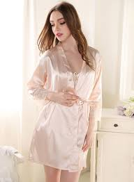 long silk nightgown chinese goods catalog chinaprices net