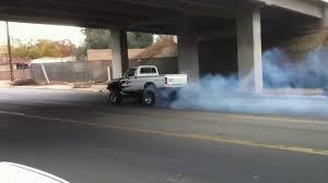 100 1982 Toyota Truck Pickup Burnout YouTube