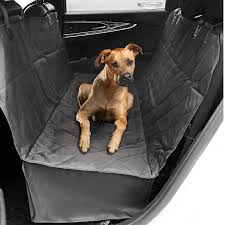 ALLreLi Pet Car Seat Cover Hammock For Cars, Trucks, And Suv's ... Dogs Seat Cover Backseat Waterproof Mat Liner For Cars Truck Suv Rear Covers Amazoncouk Amazoncom Nzac Xlarge Bench Pet Xl Size Back Dog Hammock Car Trucks Urpower Pets For Luxury Classic Innx Op902001 Quilted With Non Slip Auto Carriers Oxford Fabric Paw Pattern Isuzu N75 Heavy Duty Tailored Tipper Full Set Polyester Anstatic Vehicle Specific