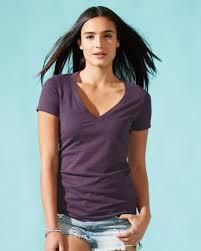 ladies u003e blank t shirts by style t shirts u003e v necks wholesale
