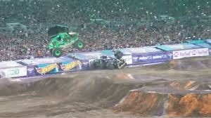 Video Shows 'Grave Digger' Injury Incident At Monster Jam 24ghz Remote Control Car Toy Monster Truck 4x4 Powerful 20kmh Monster Truck Jam Columbus Ohio 28 Images Orge Balhan Mohawk 2017 Allison Patrick Driving Samson Monster Truck Racing Photos Mansfield Ohio Motor Speedway Birthday Cakes Jam Returns To Nampa February 2627 Discount Code Below Win 4 Tix Front Row Pit Passes Macaroni Kid Jerome Schotnstein Center Columbus Ohio Trucks Oh Friday Night 1413 Allmonstercom Uvanus