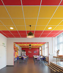 ce center the value of wool acoustical ceilings