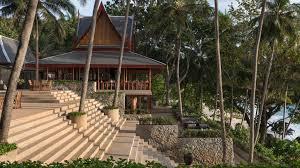 100 Aman Resort Usa Hotel Coming To Bangkok Travel Weekly