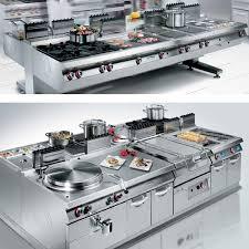 location materiel cuisine professionnel le choix de matériel de cuisine professionnelle matériel cuisine