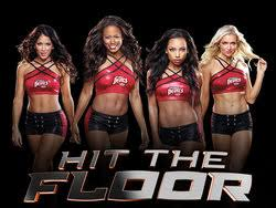 hit the floor tv series wikipedia