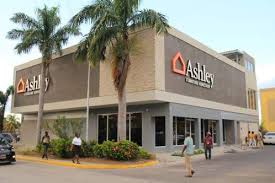 The New Ashley Furniture Homestore Which Opened In Fairview Shopping Complex Montego Bay Yesterday Photo Philp Lemonte