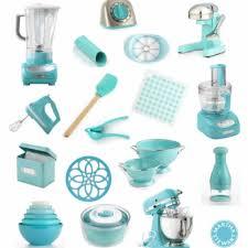 Homey Inspiration Blue Kitchen Decor Turquoise Accessories 2413