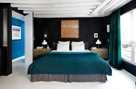 großes schlafzimmer gemütlich gestalten passende schränke