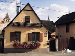 Chambre Louer Strasbourg Location Strasbourg Dans Un Gîte Pour Vos Vacances Avec Iha