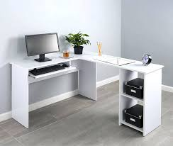 Ameriwood Computer Desk With Shelves by Noble Ameriwood Dover Desk For Home Design Medium Size Of With