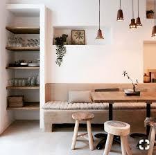 bank voor in keuken wandplanken bank keuken voor