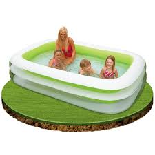 Inflatable Bathtub For Babies by Best Baby Air Swimming Pools Reviews Whatbabyneedslist Com