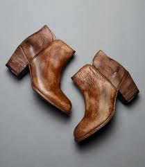 Bed Stu Gogo Boots by Tan Teak Driftwood Short Boots Women