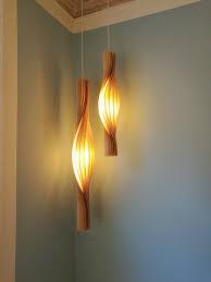 design leuchte aus holz dänisches design tr 4 tom