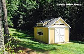Reeds Ferry Sheds Massachusetts by Reeds Ferry Sheds Google