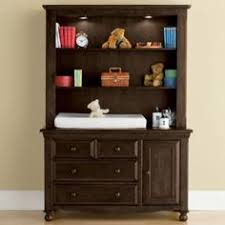 Davinci Kalani Combo Dresser Hutch Espresso by Jacob U0026 Shawna Double Dresser With Shelf Hutch Jacob U0026 Shawna