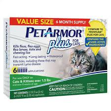 heartgard for cats flea de wormer costco