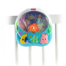 disney baby finding nemo soothing sea soother from fisher price