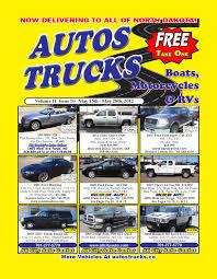 Autos & Trucks Issue 10 Volume 11 By AUTOS & TRUCKS - Issuu